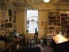Sax's studio
