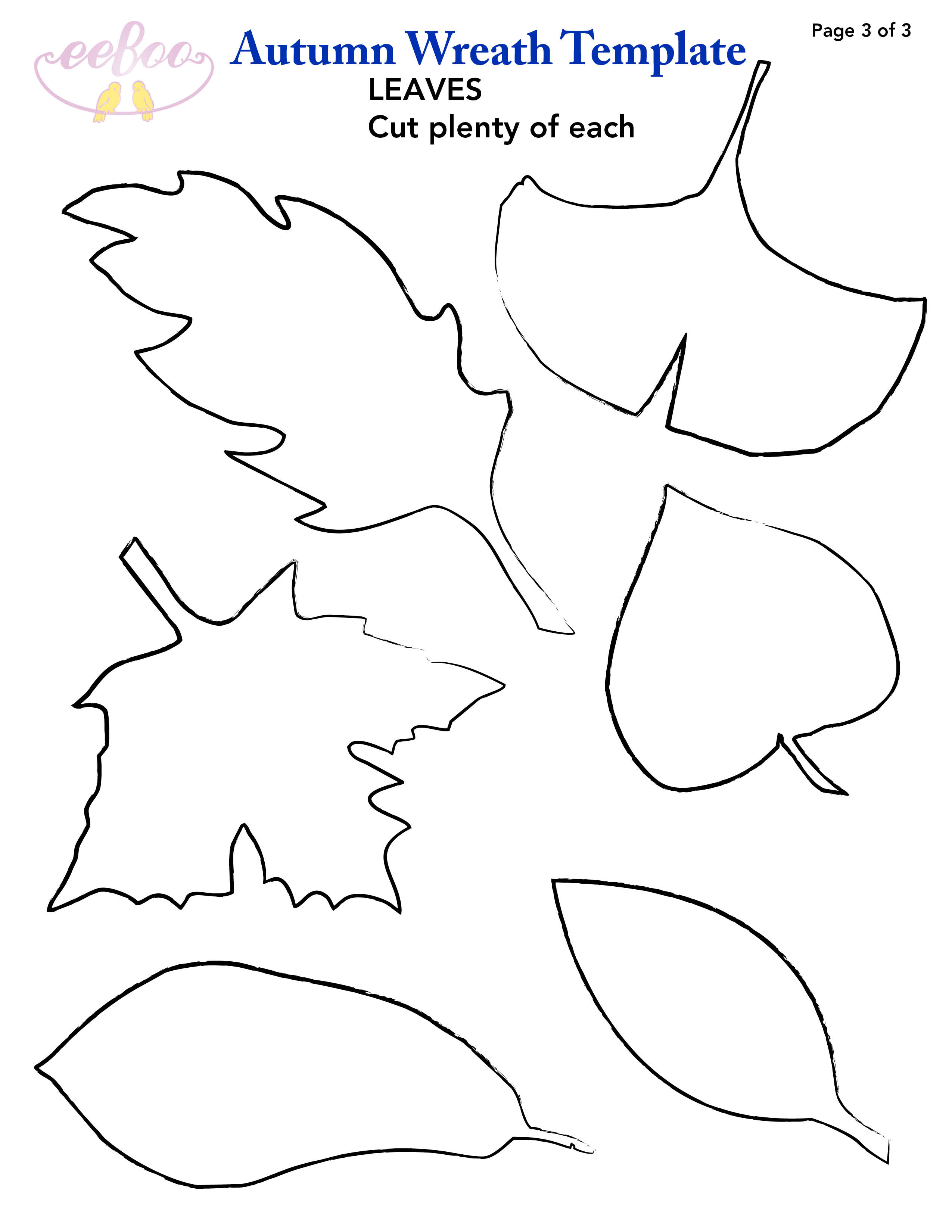 eeboo craft project-oct13-autumnwreath3
