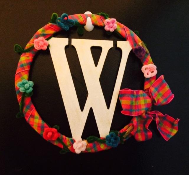 lillain wreath